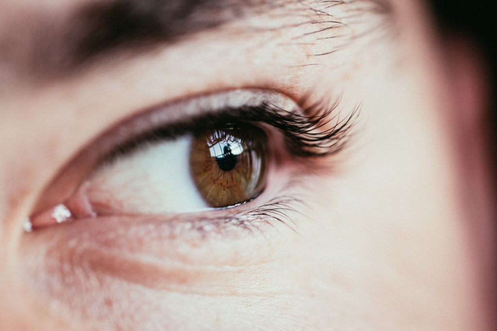The Truth About Eye Contact and Detecting Deception