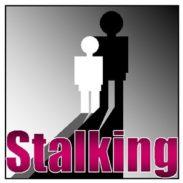 stalkingsign