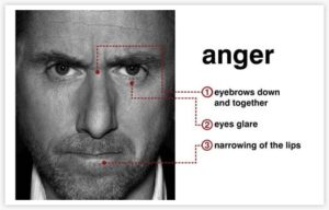 Anger Explained