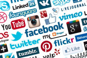 The power and influence of social media