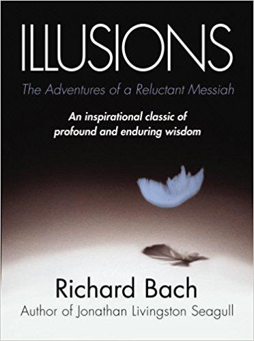 Illusions - Richard Bach