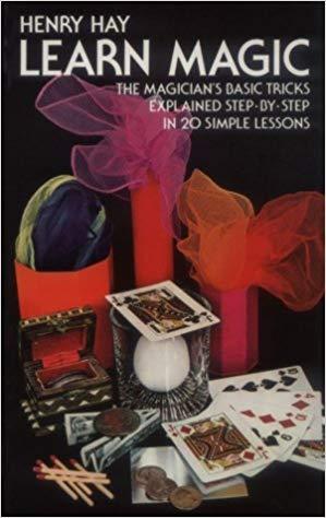 Learn Magic - Henry Hay