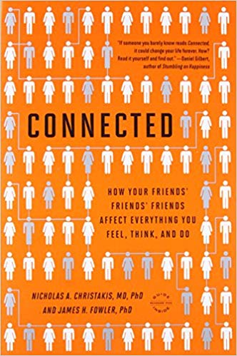 Connected - Nicholas Christakis
