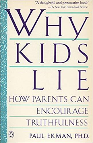 Kids Lie - Dr. Paul Ekman