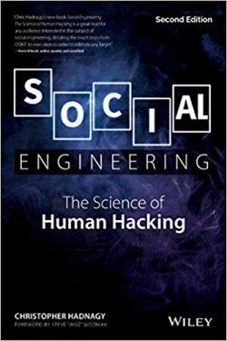The Science of Human Hacking 2nd Edition