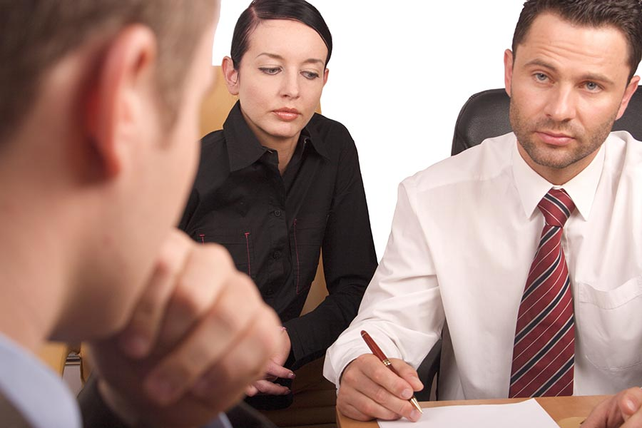 Interview and Interrogation