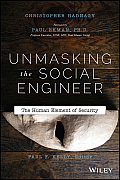 Unmasking The Social Engineer – Released!