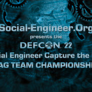DEF CON 22 SECTF Registration and Rules