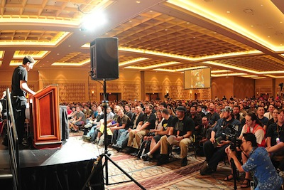 DEF CON 20 Hacking Conference Pictures from Viss Closing Ceremonies1 DEF CON 22   Are You Ready?