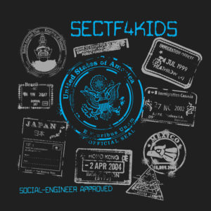 SECTF4Kids - Back for DEF CON 23 - Security Through Education