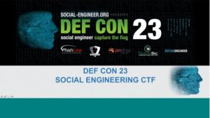 sectf at def con 23 real world vishing techniques