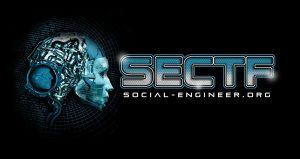SECTF logo