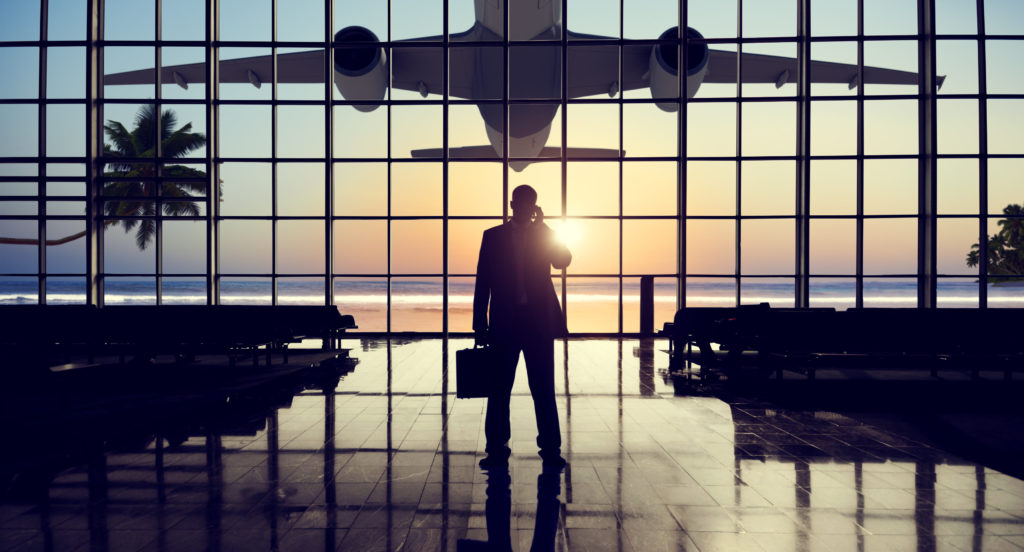 Stay Safe Traveling in a Global Market