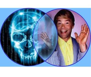Counseling vs. SE Skills: A Venn Diagram