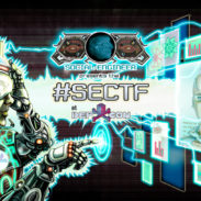 The DEF CON 25 SECTF LAUNCH