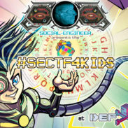 SECTF4Kids & SECTF4Teens at DEF CON 25