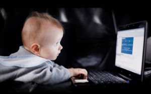 Teach your kids to be safe and responsible online