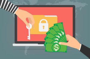 Ransomware and physchology behind why it works
