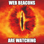 Web Beacons for Social Engineering Reconnaissance
