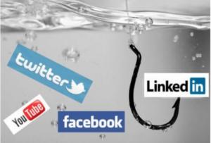 Weaponizing Social Media