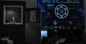The SEVillage Wrap-up from DEF CON 26