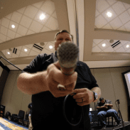 The SEVillage at DerbyCon was…. AH-MAZING
