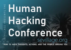 The Human Hacking Conference