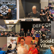 The SEVillage Wrap-up from DEF CON 27