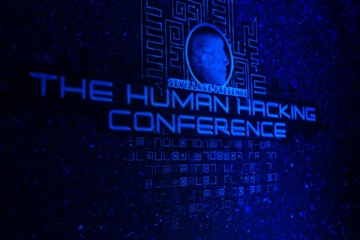 The Human Hacking Conference: Year Alpha